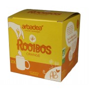 Rooibos Orange Bio en sachets