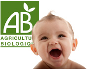 Agriculture biologique - Certifi&eacute;e FR-BIO-01