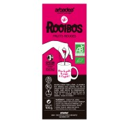 Rooibos bio Fruits rouges